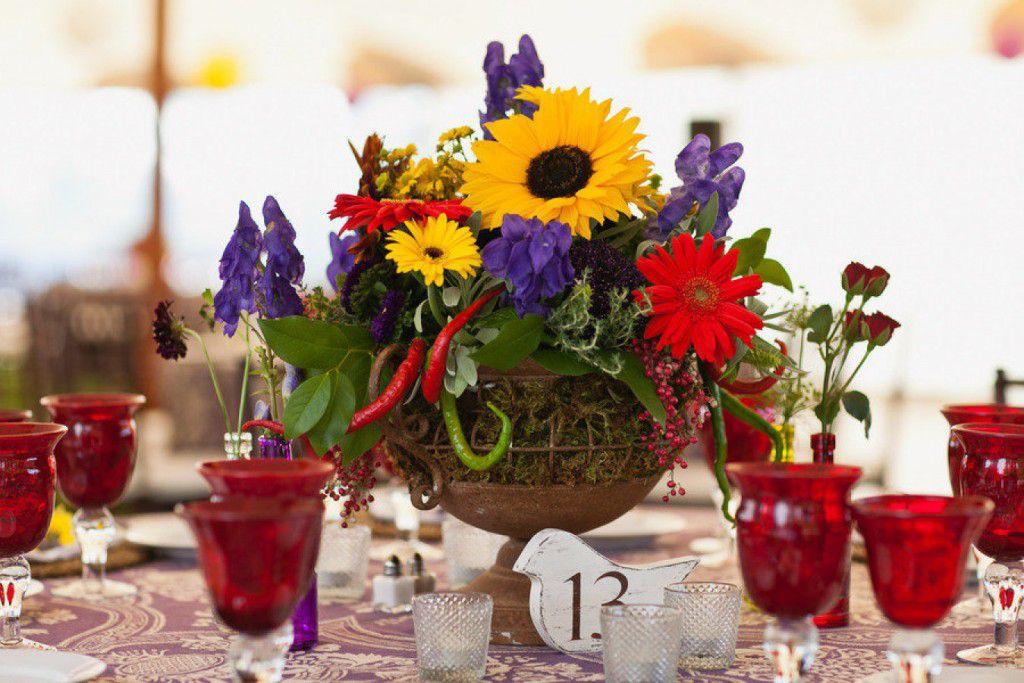 Jennifer-Skog-1024x683 Casamento no verão: flores certas!!