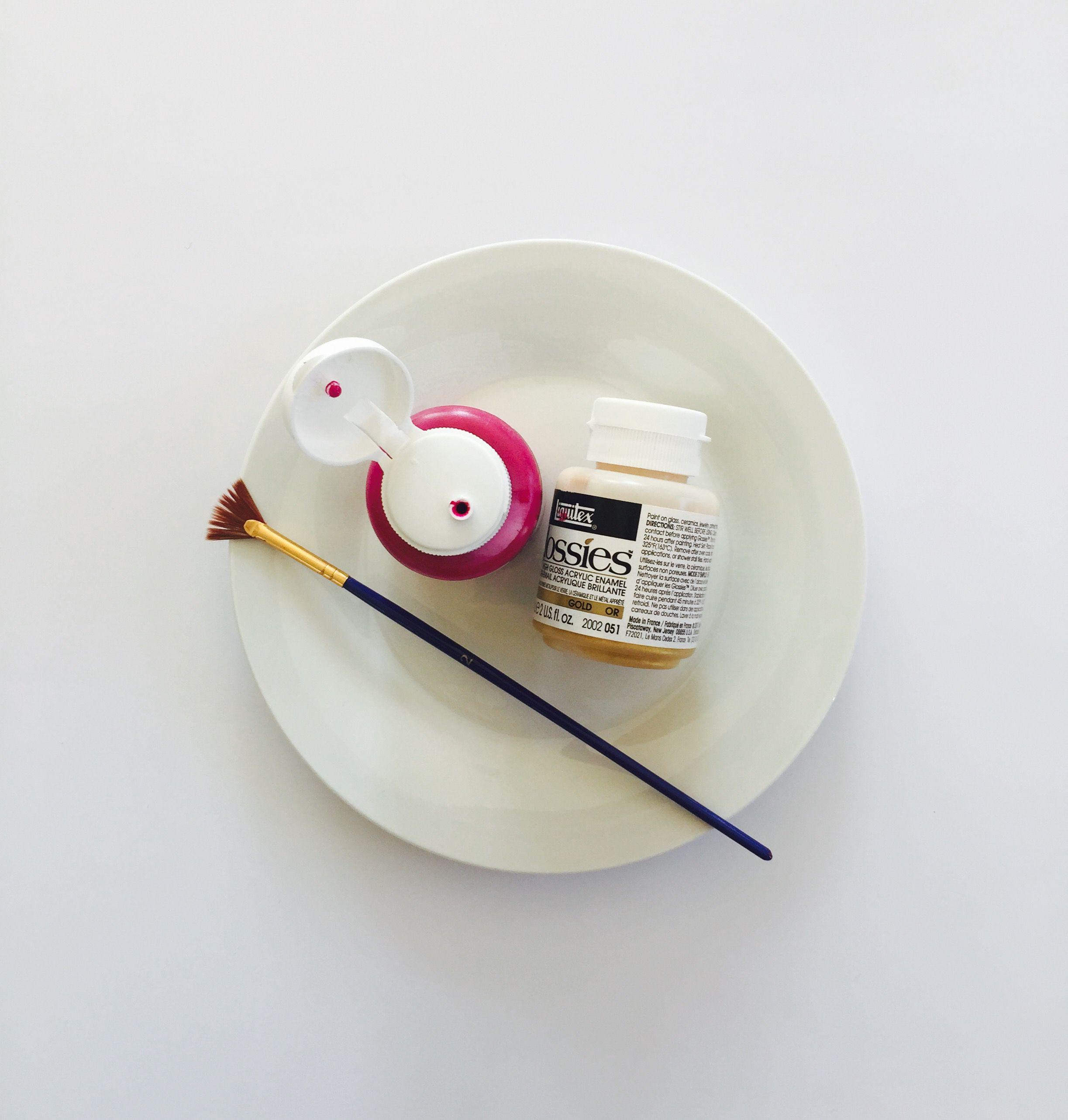 diy-pink-rimmed-plates-02