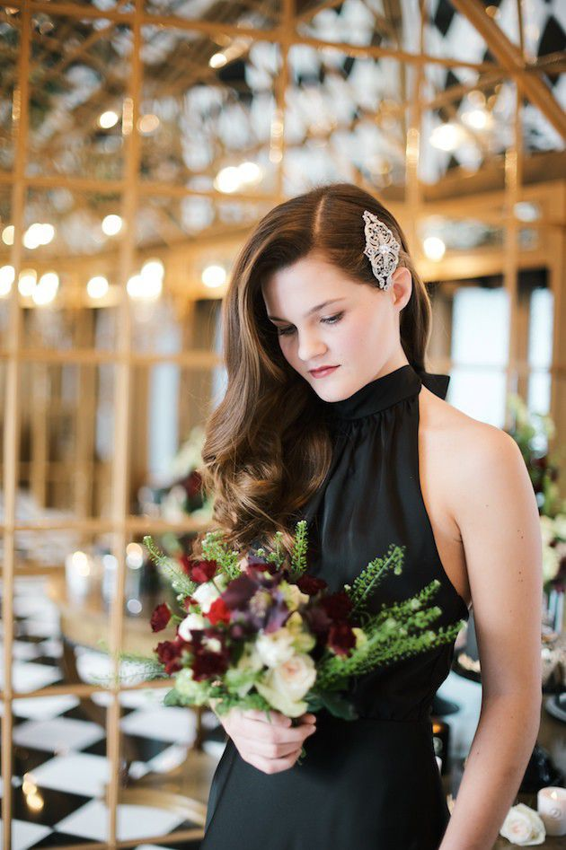 Bridesmaid-Hairstyles-Bridal-Musings-Wedding-Blog-2-10-630x947 10 Penteados para madrinhas de casamento!