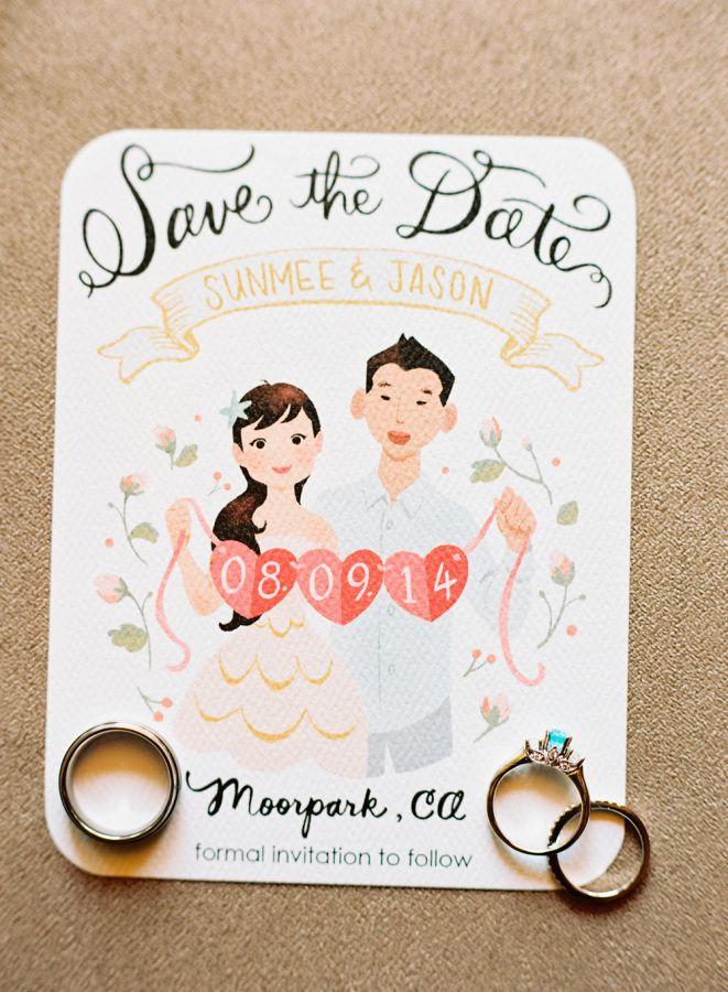 Caroline-Tran-Photography Escolhendo a melhor data para o seu casamento!