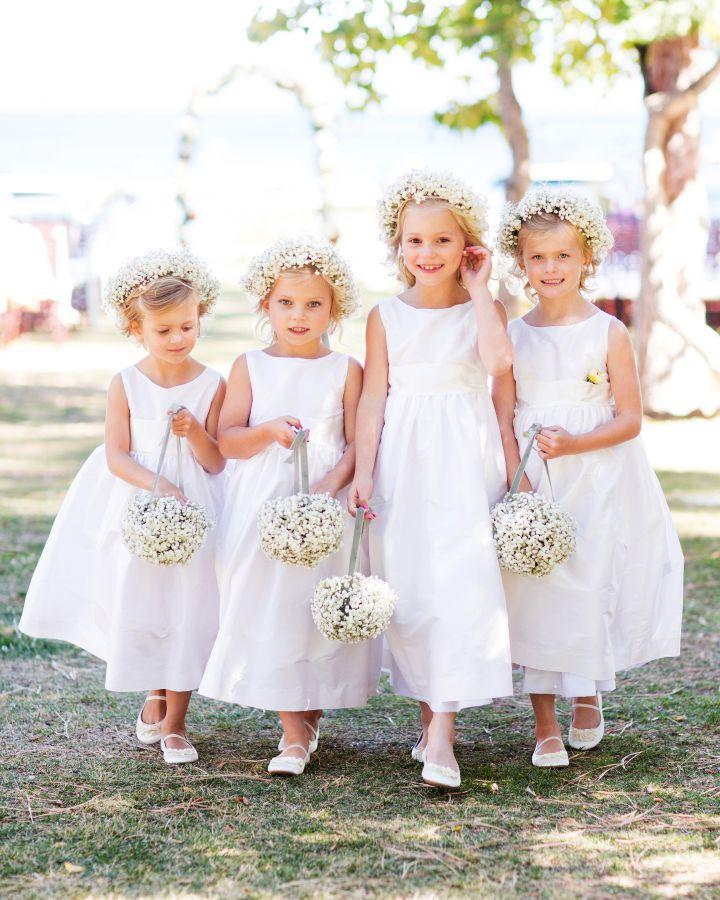 Jonathan-Young-Weddings DIY: COROA DE FLORES PARA DAMINHAS