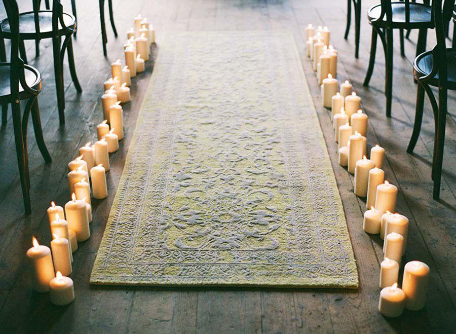 Wonderful-Wedding-Candle-Ideas-That-You-Will-Adore-3 Lindas decorações com velas!