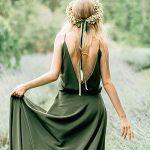 Atreva-se a ser diferente: Vestidos de noiva Coloridos   Vestido de noiva