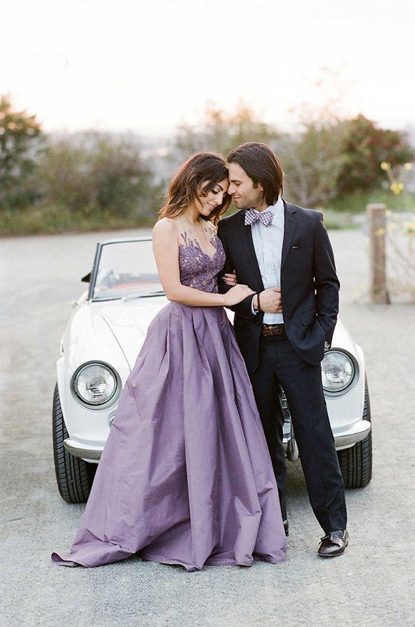 colored-wedding-dresses-coloured-wedding-dresses-14 Atreva-se a ser diferente: Vestidos de noiva Coloridos   Vestido de noiva