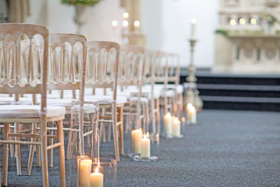 tidesevents.co_.uk_ Lindas decorações com velas!