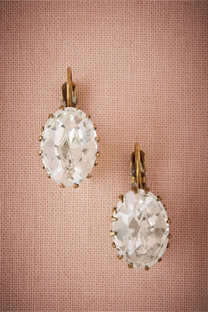 Bridal-Earrings-1-666x1000 Inspirações de brincos para noivas!
