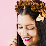 DIY-metallic-bronze-gold-floral-crown-faux-flower-headband-Wedding-bridal_-9-1-150x150 Chá DIY da Marcela