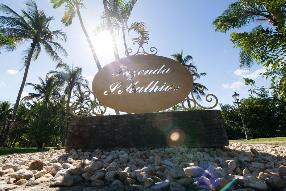MG_5449 Ana Beatriz e John: Casamento na praia!