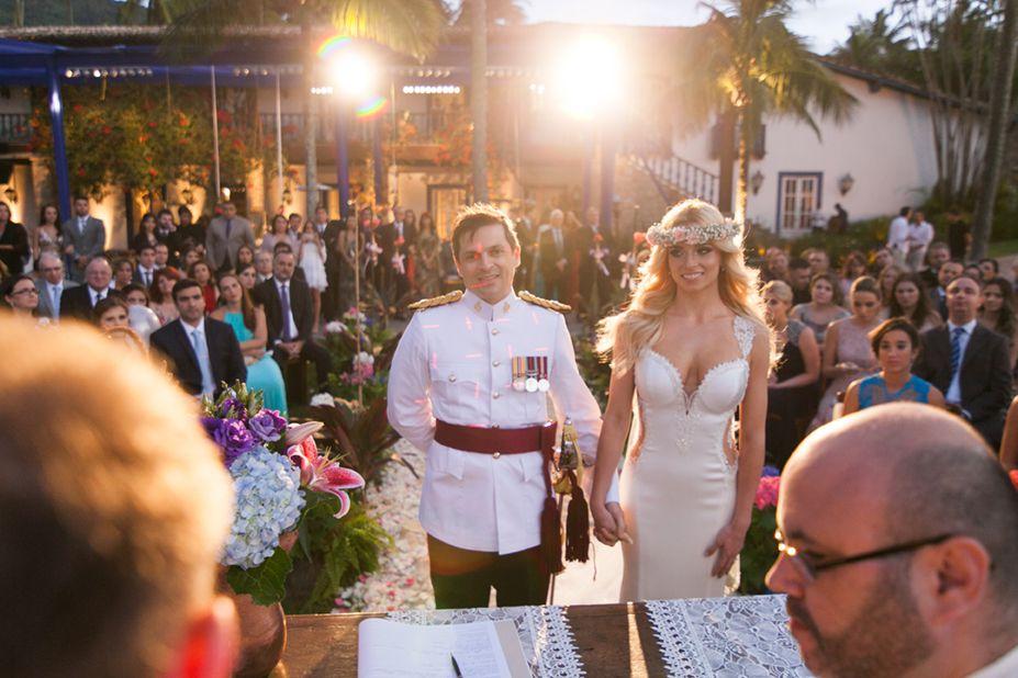 MG_6068 Ana Beatriz e John: Casamento na praia!