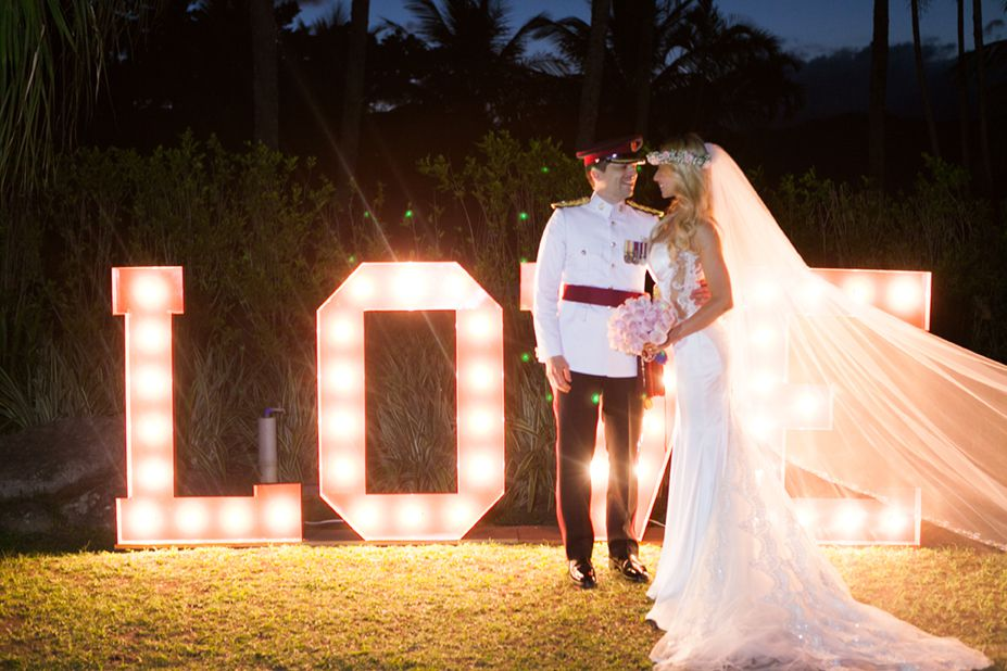 MG_6280 Ana Beatriz e John: Casamento na praia!