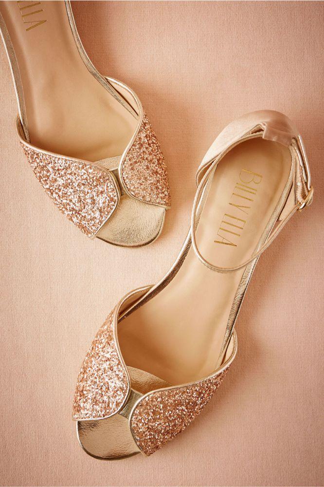 Peep-Toe-Flats-666x1000 Sapato de noiva sem salto: elegância e conforto