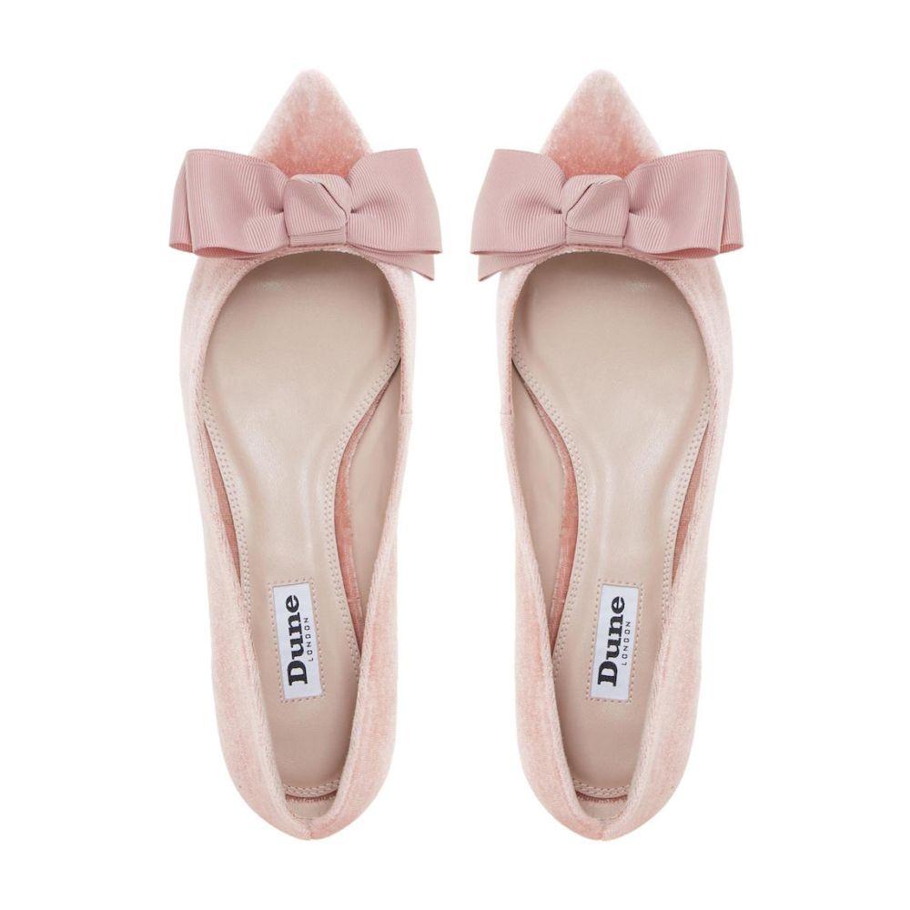 Pink-Velvet-Shoes-1000x1000 Sapato de noiva sem salto: elegância e conforto