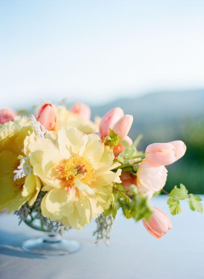 Sylvie-Gil-Photography Tulipas - Flores para decorar o seu casamento.