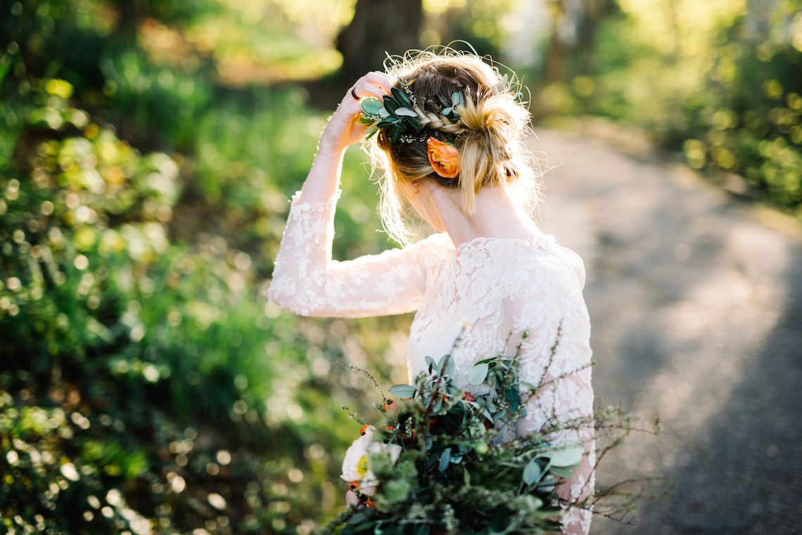 Tea-Bar-Wedding-Inspiration-by-Lauren-Love-Photography-and-Cheryl-Sullivan-Events-31-1140x761 Inspiração orgânica do casamento: chás e folhagens