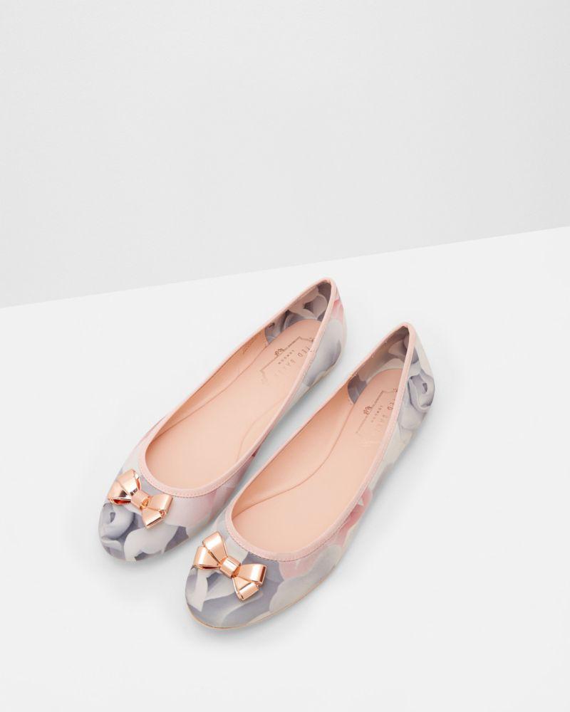 Ted-Baker-Flats-800x1000 Sapato de noiva sem salto: elegância e conforto