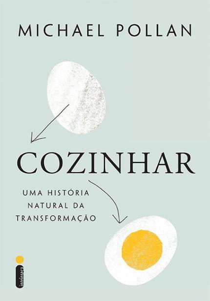 download Livros de gastronomia para sua casa nova!