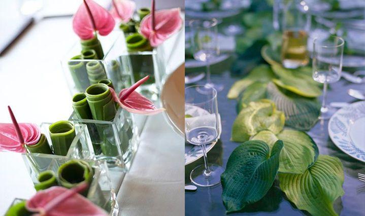 10-flores-exoticas-e-lindas_anturio_1 10 flores exóticas e lindas na decoração do casamento