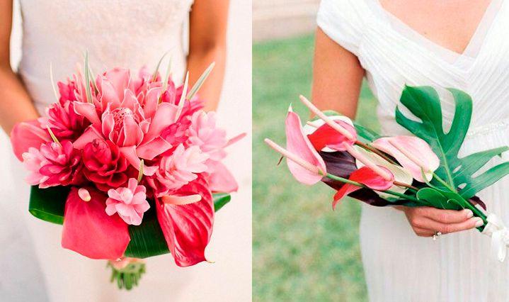 10-flores-exoticas-e-lindas_anturio_2 10 flores exóticas e lindas na decoração do casamento