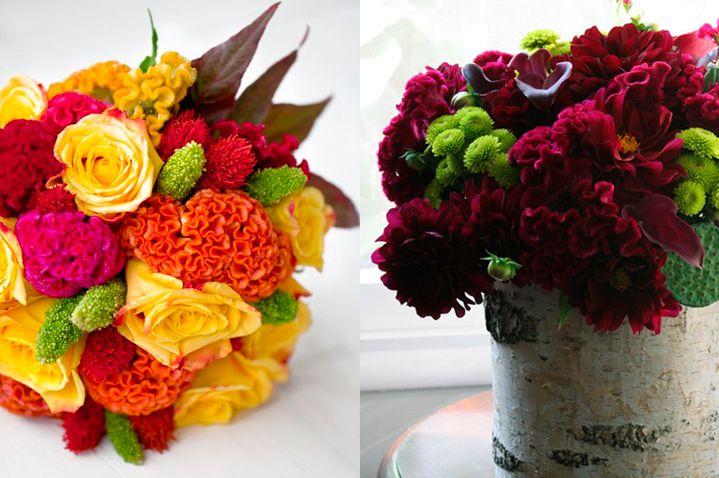 10-flores-exoticas-e-lindas_crista-de-galo_2 10 flores exóticas e lindas na decoração do casamento