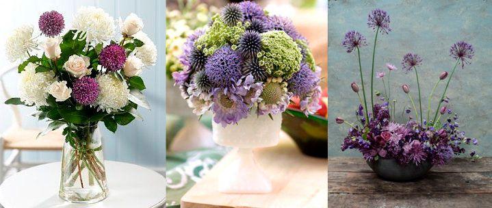 10-flores-exoticas-e-lindas_flor-de-alho_2 10 flores exóticas e lindas na decoração do casamento