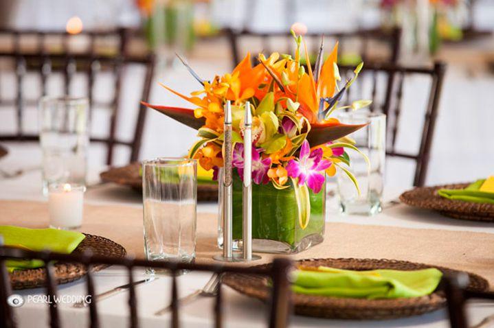 10-flores-exoticas-e-lindas_passaro-do-paraiso_3 10 flores exóticas e lindas na decoração do casamento