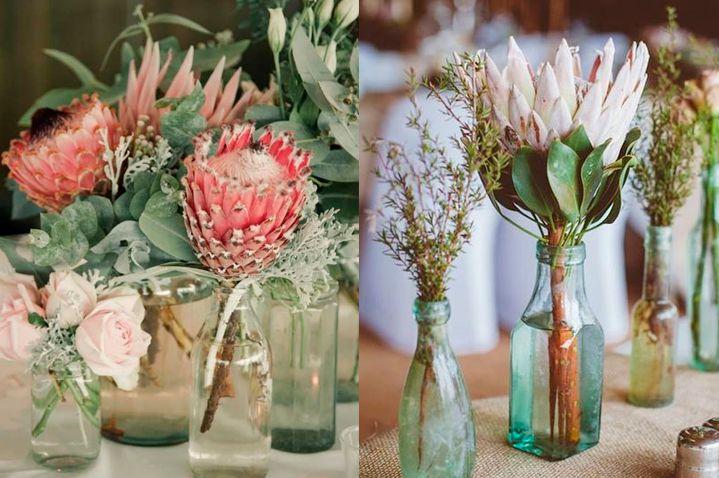 10-flores-exoticas-e-lindas_protea_3 10 flores exóticas e lindas na decoração do casamento