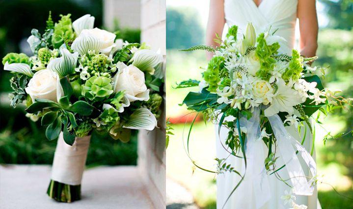10-flores-exoticas-e-lindas_sinos-da-irlanda_1 10 flores exóticas e lindas na decoração do casamento