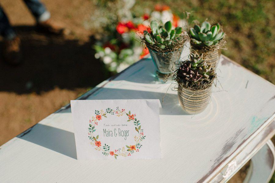 10CasamentoHolambra_TheKreulichs137 Como decorar uma cerimônia de forma simples e elegante | Minimalismo
