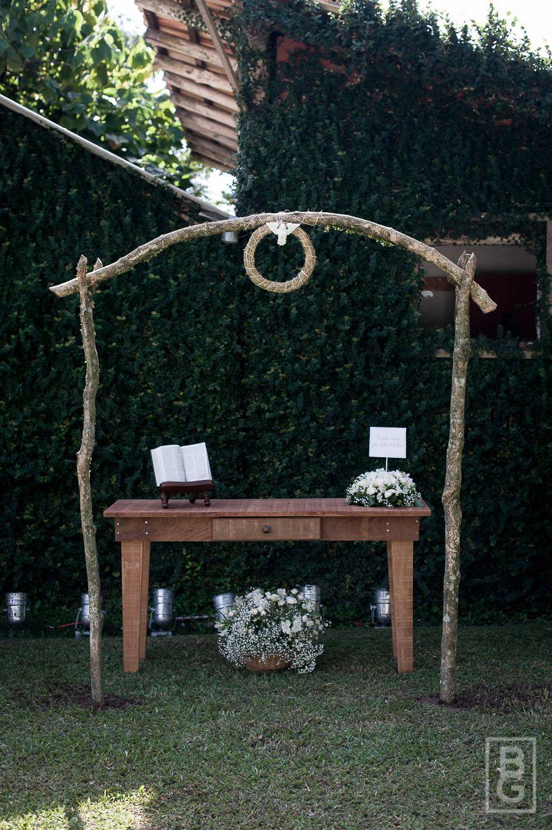 Cerimônia-Baixa-Resolução-0007 Um sonho de Casamento - Ana Carolina e Luis
