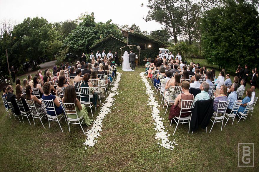 Cerimônia-Baixa-Resolução-0065 Um sonho de Casamento - Ana Carolina e Luis