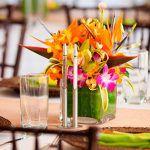 10 flores exóticas e lindas na decoração do casamento