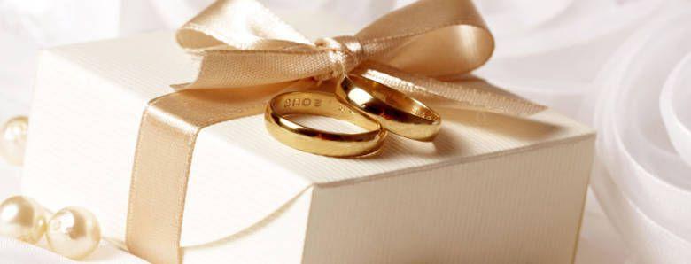 Lista de presentes de casamento, como planejar?