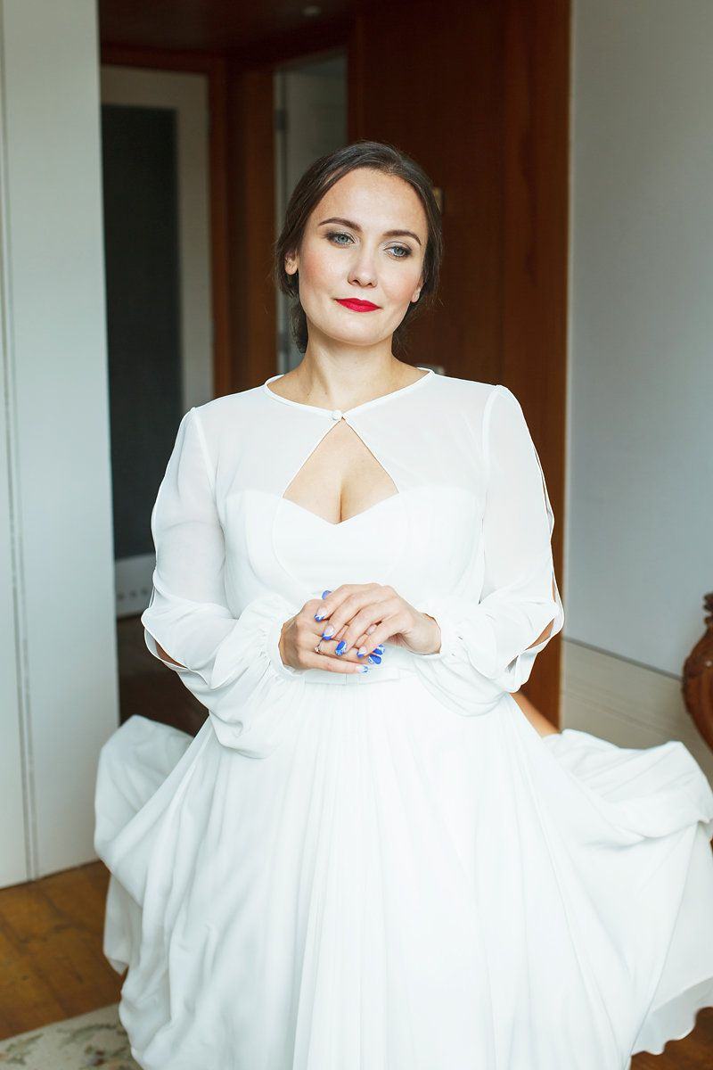 049 Casamento Daniil e Victoria - da Timidez aos Céus