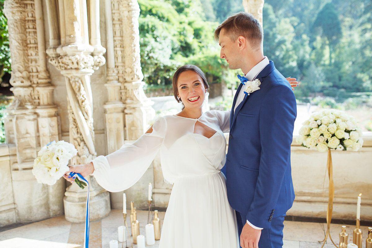 107 Casamento Daniil e Victoria - da Timidez aos Céus