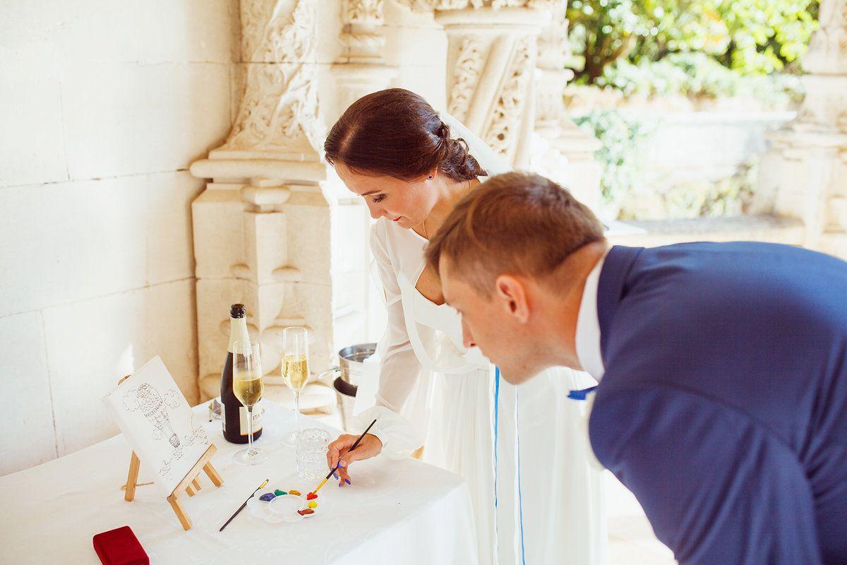 128 Casamento Daniil e Victoria - da Timidez aos Céus