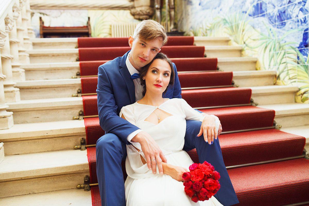 195 Casamento Daniil e Victoria - da Timidez aos Céus