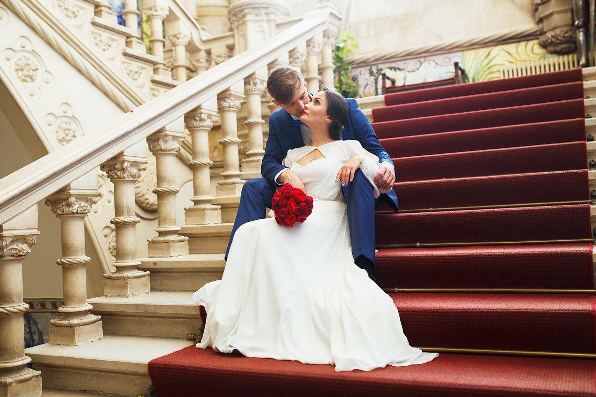 196 Casamento Daniil e Victoria - da Timidez aos Céus