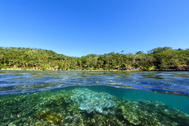 RemoteResortFijiIslandsReeftoResort Lua de mel incrível em Fiji | Roteiros de Lua de Mel