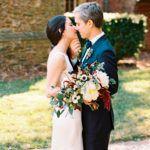 Mini-Wedding de Outono -- Erica e William