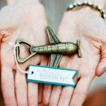 Lembrancinhas especiais para Destination Weddings