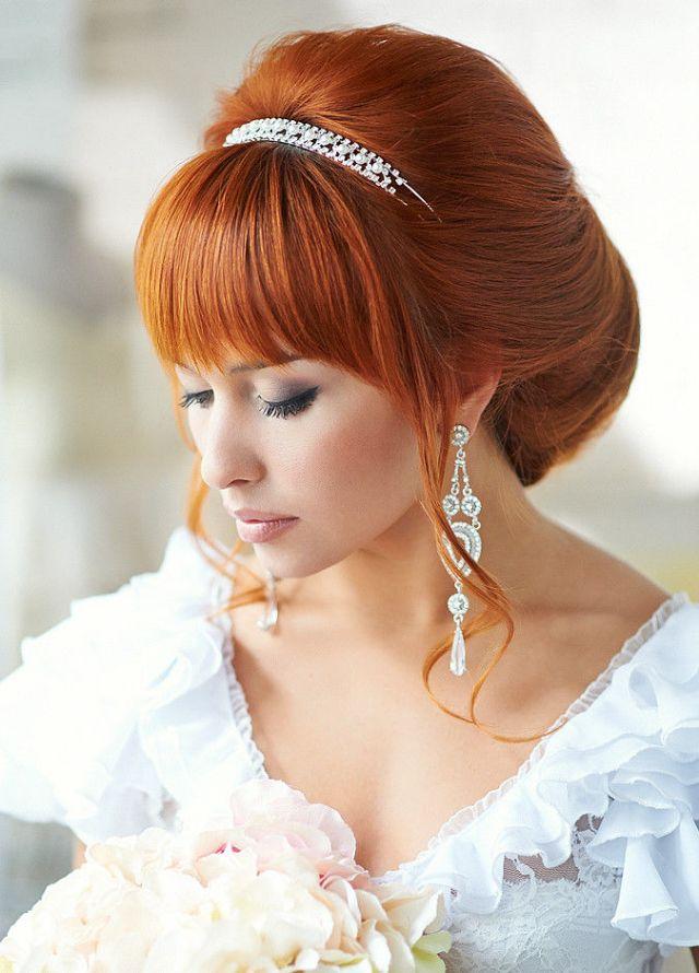 Penteados-romanticos-para-cabelos-longos21 Penteados românticos para cabelos longos