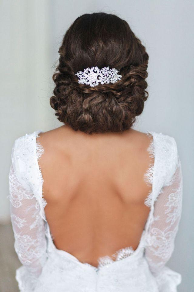 Penteados-romanticos-para-cabelos-longos23 Penteados românticos para cabelos longos