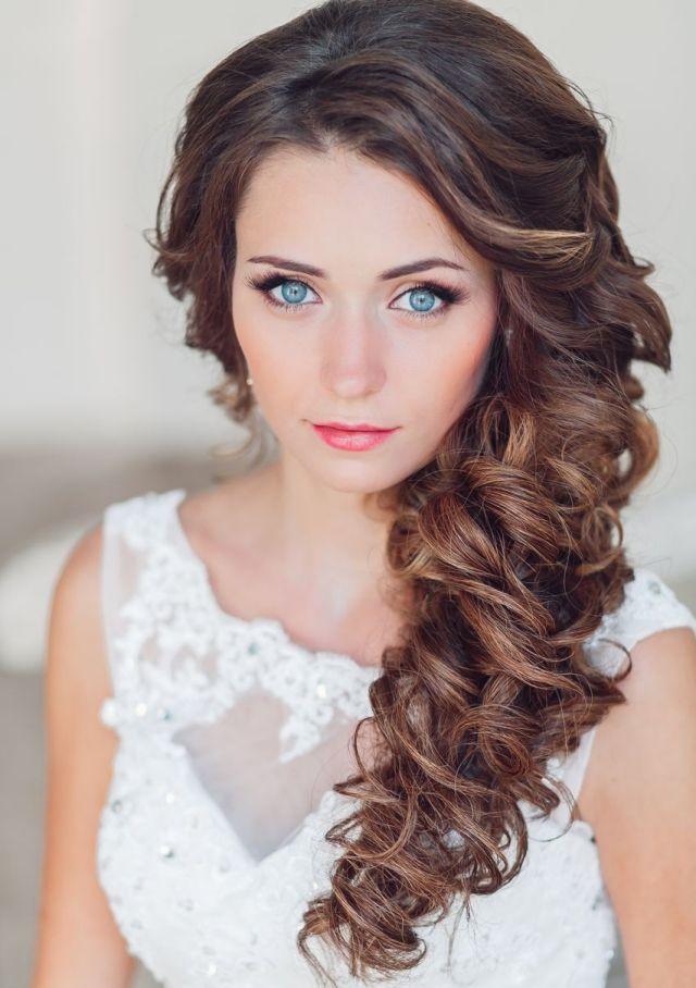 Penteados-romanticos-para-cabelos-longos29 Penteados românticos para cabelos longos