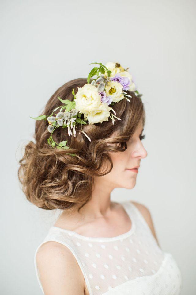 Penteados-romanticos-para-cabelos-longos31 Penteados românticos para cabelos longos