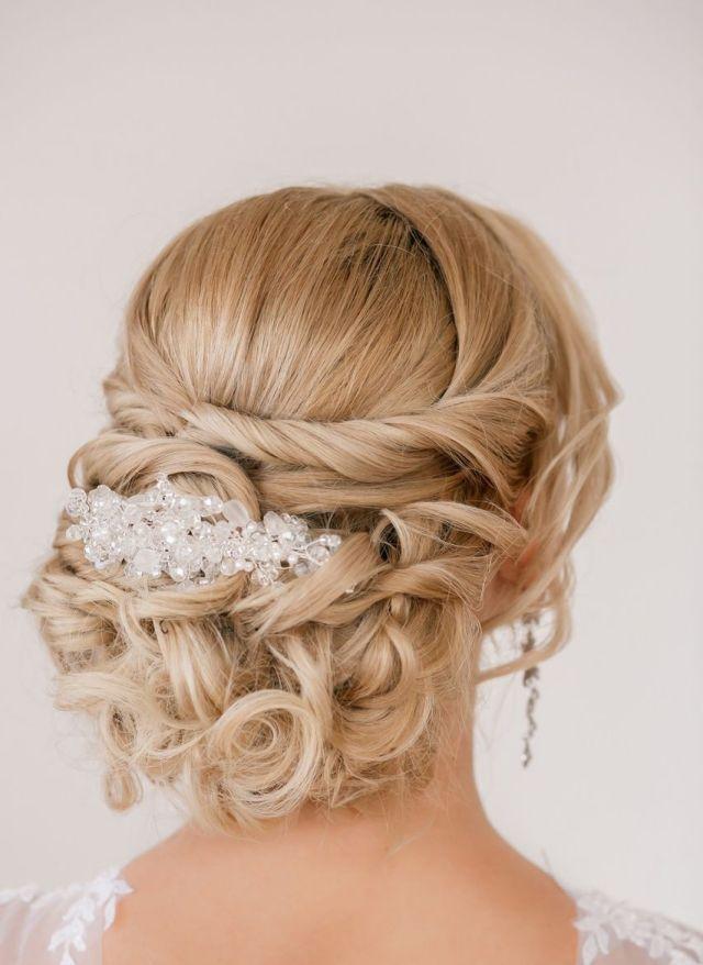 Penteados-romanticos-para-cabelos-longos35 Penteados românticos para cabelos longos