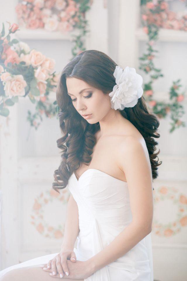Penteados-romanticos-para-cabelos-longos36 Penteados românticos para cabelos longos