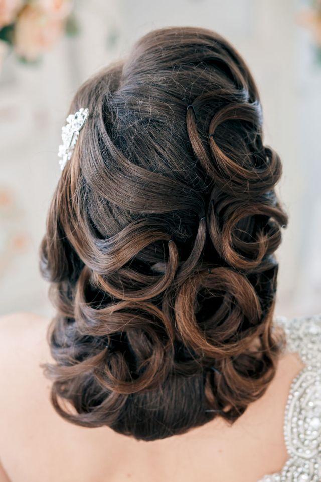 Penteados-romanticos-para-cabelos-longos39 Penteados românticos para cabelos longos