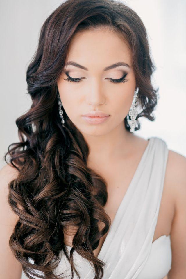 Penteados-romanticos-para-cabelos-longos40 Penteados românticos para cabelos longos