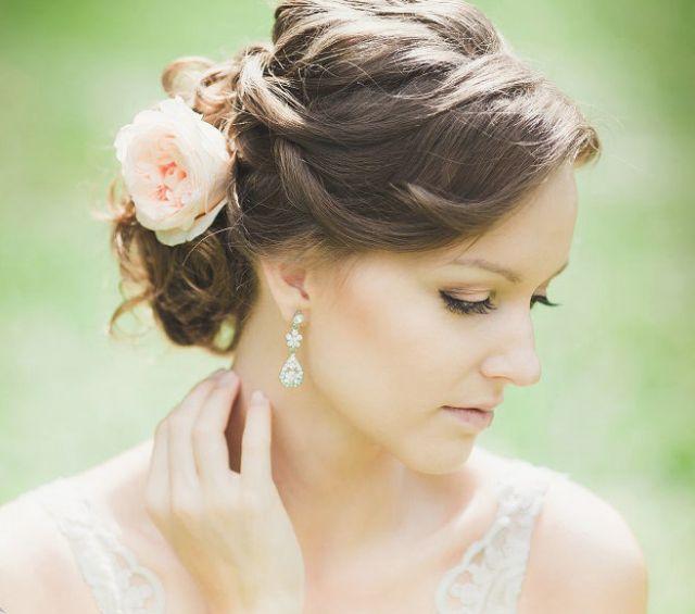 Penteados-romanticos-para-cabelos-longos42 Penteados românticos para cabelos longos