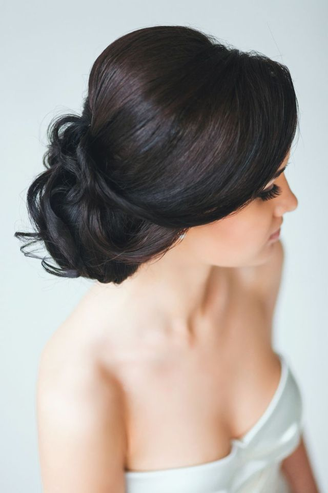 Penteados-romanticos-para-cabelos-longos43 Penteados românticos para cabelos longos